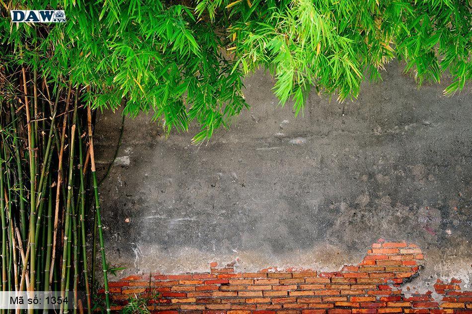 1354 Tranh dán tường Hàn Quốc | Tranh dán tường Thiên Nhiên - Phong Cảnh 1354
